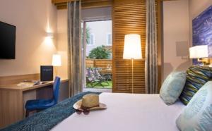 L'Hôtel Beau Rivage de Nice fait peau neuve