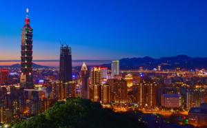 Taiwan renouvelle sa confiance à Aviareps