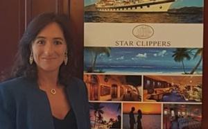 Star Clippers : Eliana Bouvet nommée responsable des ventes et du marketing