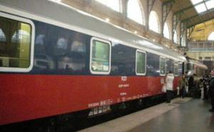Train Nice-Moscou : le tourisme ferroviaire inscrit une nouvelle page…