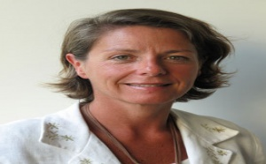 Air Transat : Lydia Morinaux, nouvelle directrice France