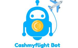 Vols annulés, retardés : Cashmyflight, un bot Facebook pour faciliter les indemnités