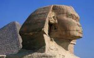 Egypte : les visiteurs Français, en hausse de 6% sur 8 mois