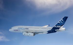 HiFly : la compagnie sauve un A380 de la casse