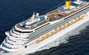 Costa Croisières : le Havre en tête de ligne en 2011