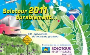 Solotour veut séduire les agences de voyages groupistes