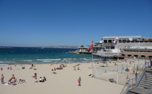 Une liste des plages polluées pour rassurer vos clients