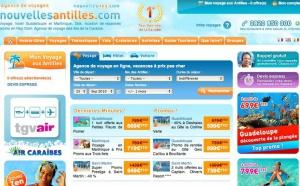 """NouvellesAntilles.com va lancer un moteur de packages dynamiques """"maison"""""""