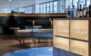 Air France : un nouveau salon business à Paris-Charles de Gaulle