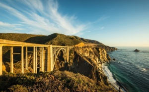 Californie : la Highway 1 reprend du service dès fin juillet 2018