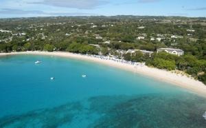 La Barbade part à la conquête du marché français