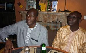 Le Sénégal venu en force à l'IFTM Top Resa