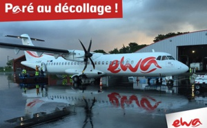 Ewa Air : un exercice positif et un développement prévu