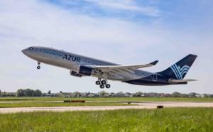 Aigle Azur : les réservations pour les vols Paris-Pékin sont ouvertes