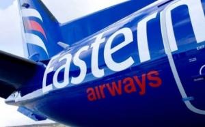 Nice : Eastern Airways poursuit son maillage au départ de Dijon