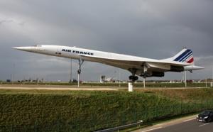 Concorde, un avion mythique au destin tragique