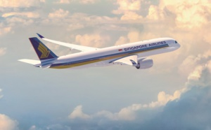 Skytrax : Singapour, premier dans les airs et au sol