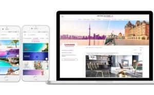 MisterFly et vente-privee.com en route pour le Canada