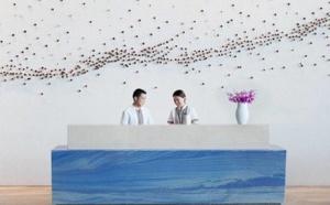 Chine : Marriott installe 2 hôtels avec reconnaissance faciale