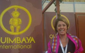 Quimbaya, être pro du Rio Grande à la Terre de Feu