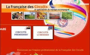 Française des Circuits : L. Klat et M. Fain revisitent et reboostent le concept