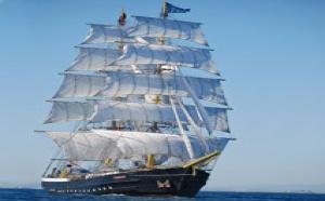 People Organisation : un grand voilier de tradition pour l'organisation d'évènements