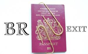 Brexit : Et si les Britanniques ne perdaient pas la citoyenneté de l'Union européenne ?