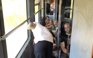 SNCF, tout est possible…même des billets fantômes en 1ère classe !