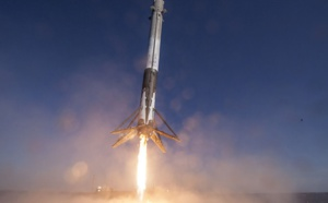 20 ans - Le tourisme spatial, un grand pas pour le voyageur...