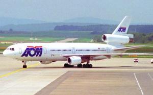 Il y a 20 ans, le crash économique d'AOM/Air Lib