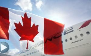 Air France : l'A380 volera vers Montréal dès le 9 mai 2011