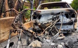 Grèce : les incendies n'impactent pas le tourisme français