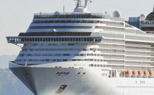 Top Cruise : 900 000 passagers attendus à Marseille en 2011 !