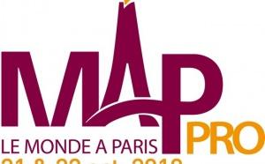 MAP Pro : la France représente 78 % des demandes du tourisme de groupes