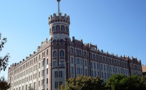 Un hôtel Hyatt Regency bientôt à Budapest