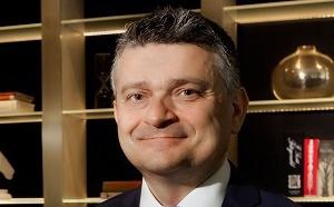 Bulgarie : Angelo Zuccala nommé Directeur Général de l'Intercontinental Sofia