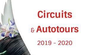 La Française des Circuits sort sa brochure 2019/2020
