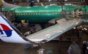 Seattle : Turkish va prendre possession d'un 1er Boeing 777 nouvelle génération