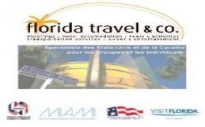 L'agence réceptive Florida Travel & Co présentera le meilleur des États-Unis lors du MAP PRO organisé le 21 et 22 octobre prochain, sur le stand D8, Porte de Versailles.