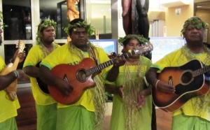 La Nouvelle Calédonie : l'authenticité au bout du monde