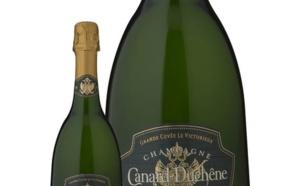 British Airways fait péter les bouchons de la gamme champagnes et mousseux