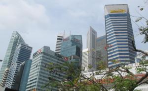 Singapour a le vent en poupe sur le marché français