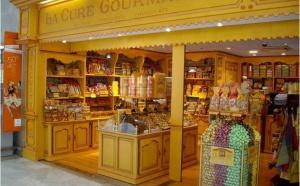 La nouvelle offre commerciale à l'aéroport de Nice se dévoile