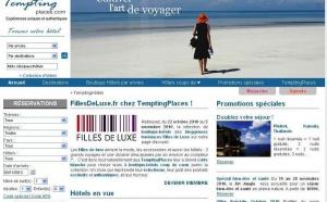 Tempting Places veut devenir un label pour les boutiques-hôtels