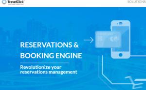 Hôtellerie en ligne : Amadeus débourse 1,52 milliard de dollars pour se payer TravelClick