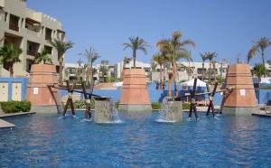Port Ghalib : le Framissima Crowne Plaza Oasis ouvre ses portes samedi