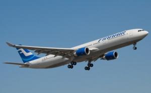 Finnair utilisera du bio fuel pour ses avions dès mi 2011