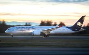 Aeromexico reliera le Belize 2 fois par semaine en novembre