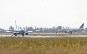 Air France-KLM : trafic en hausse de 3,1% en octobre 2010