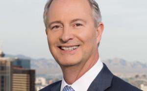 Steve Hill nouveau CEO de Las Vegas Convention & Visitors Autority